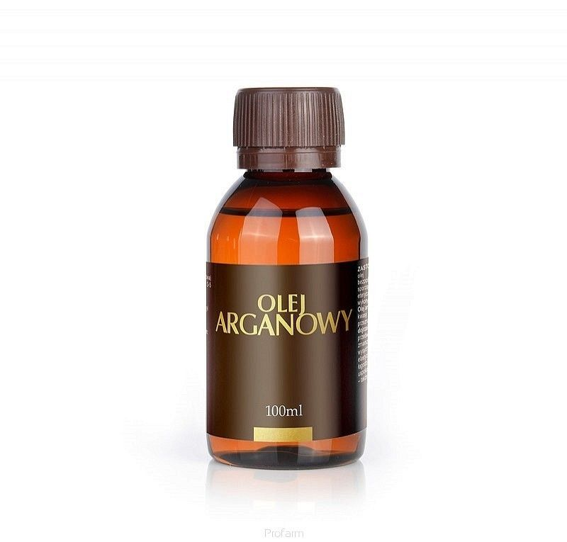 Olej arganowy Argan Oil 100ml